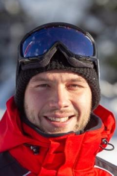 Sergej Smirnov